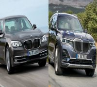 BMW 7 series sedan facelift, BMW X7 LAUNCHED in India: Specs, prices inside
