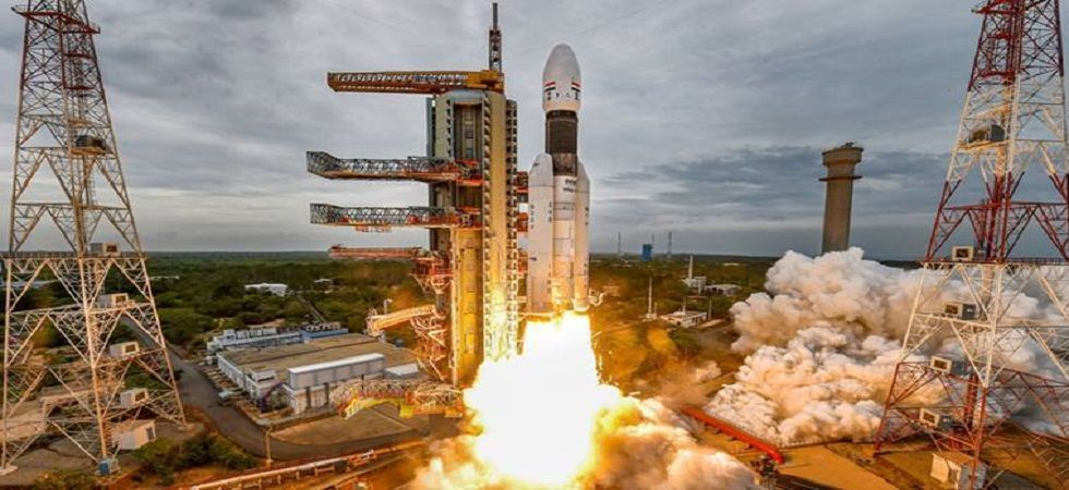 ISRO announced that all the parameters of the spacecraft were normal