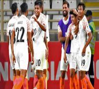 India slip two places in FIFA rankings, Brazil displace world champions France