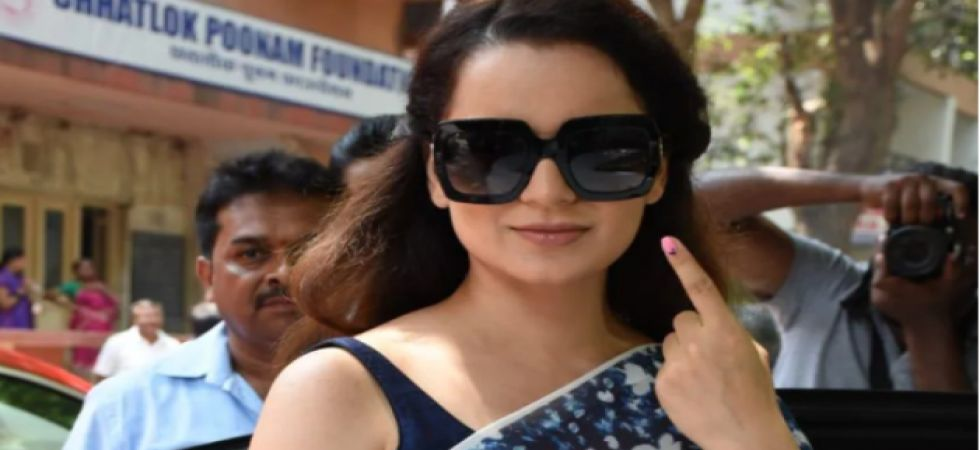 Kangana Ranaut and 60 others RESPOND to open letter to PM Modi