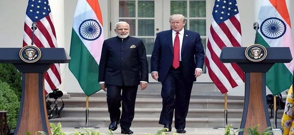 The United States has a very good and growing relationship with India, the White House said.