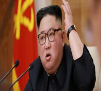 North Korea says missile launches were 'solemn warning' to South