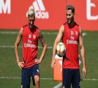 Arsenal football stars Mesut Ozil, Sead Kolasinac fight off 'knife-wielding car jackers' in London