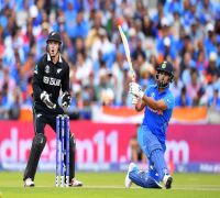 There is learning everyday in Test cricket: Rishabh Pant