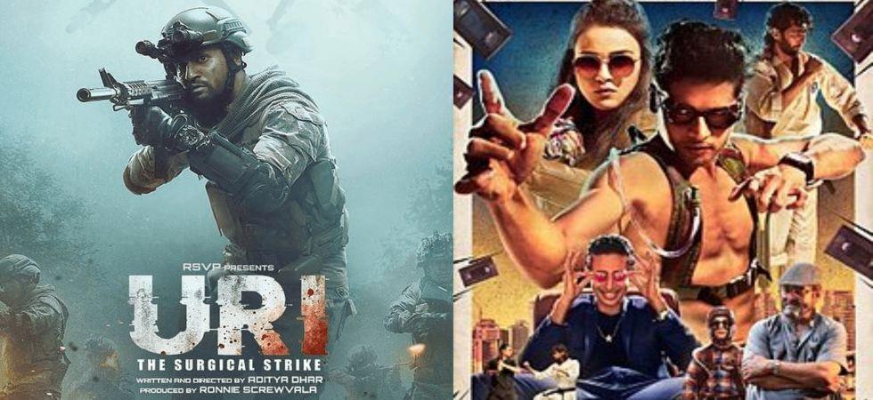 Uri...', 'Mard Ko Dard Nahin Hota' to compete for AACTA's award nomination