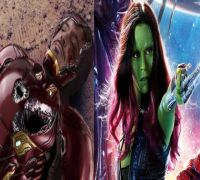 WATCH: Avengers Endgame deleted scene answers all your questions about Thanos' daughter, Gamora
