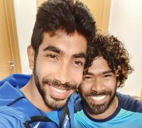 Admirable, true match-winner: Rohit Sharma, Jasprit Bumrah heap praise on Lasith Malinga