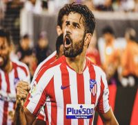Atletico Madrid thrash Real Madrid 7-3, Diego Costa scores four goals