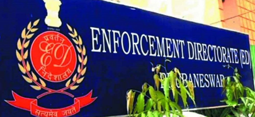 Enforcement Directorate (File Photo)