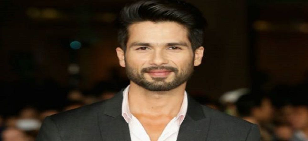 Shahid Kapoor reacts to rumours of fee hike after Kabir Singh