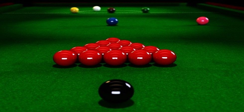 Anupama posts easy win over Sohail in all-India snooker (Image Credit: Twitter)