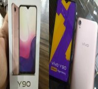 Vivo Y90 with quad-core MediaTek Helio A22 SoC, face unlock support goes official in India: Details inside