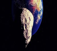Be aware! Lack of warning about Asteroid hit may lead to massive destruction; example is 2019 OK