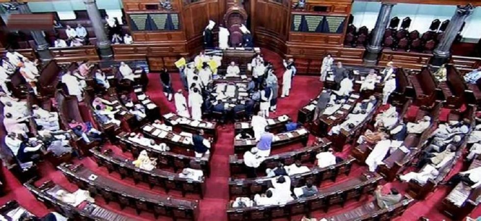 17 Opposition parties have recently written to RS chairman over passage of bills without any scrutiny in Parliament.