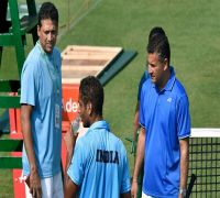 India set to announce Davis Cup squad on THIS date