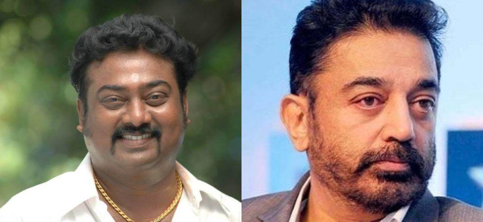 Bigg Boss 3 Tamil contestant admits molesting women on bus, Kamal Hassan laughs!