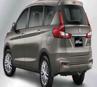 Maruti Suzuki Ertiga becomes India's best-selling MPV: Details inside