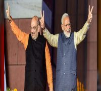 PM Modi, Amit Shah to attend key party meeting with Jammu and Kashmir leaders