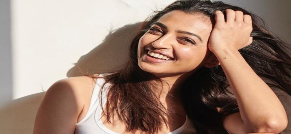 Radhika Apte reveals difference in between Indian and International filmmaking