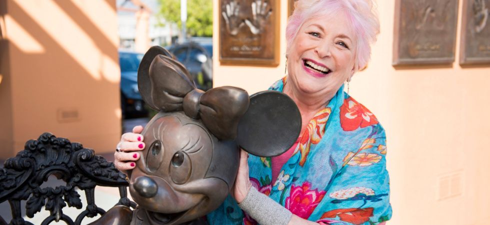 Russi Taylor, voice of Minnie Mouse, dies at 75.