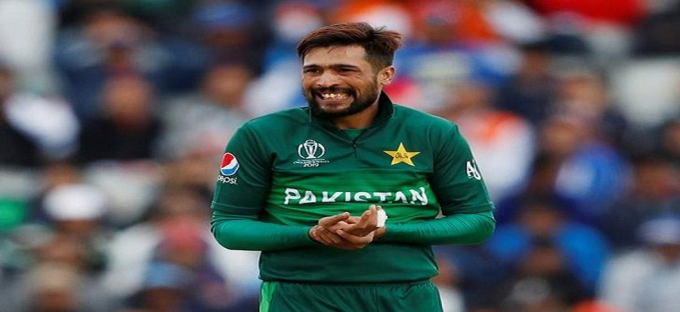 Mohammad Amir's Test retirement at the age of 27 has prompted massive changes in the domestic structure of Pakistan cricket. (Image credit: Twitter)