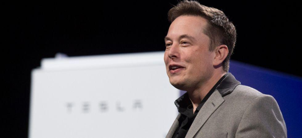 Elon Musk confirms Netflix, YouTube streaming in Tesla cars soon (file photo)