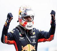 Max Verstappen wins dramatic German Grand Prix, Sebastian Vettel finishes 2nd