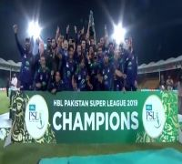 Pakistan could reportedly host all games of Season 5 of Pakistan Super League T20 tournament