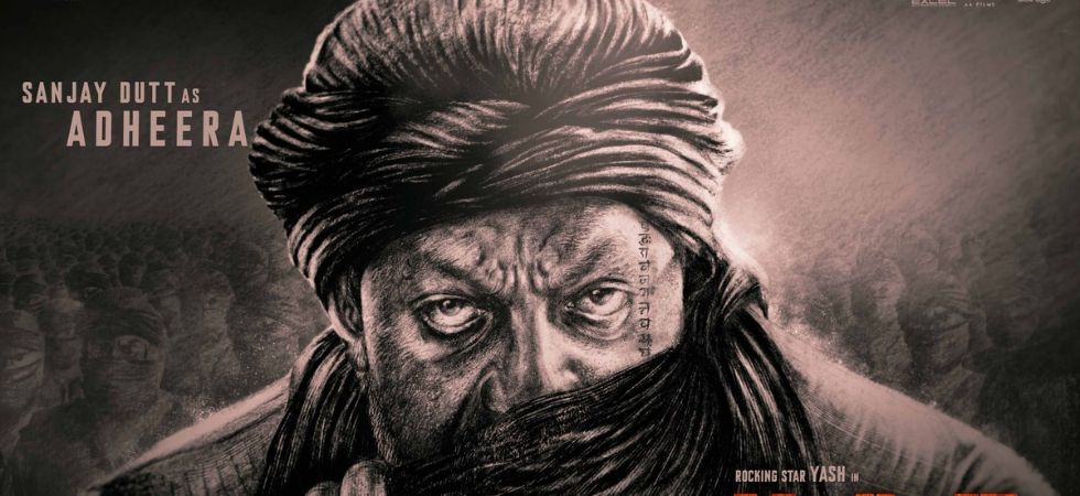 Sanjay Dutt to star in KGF: Chapter 2.