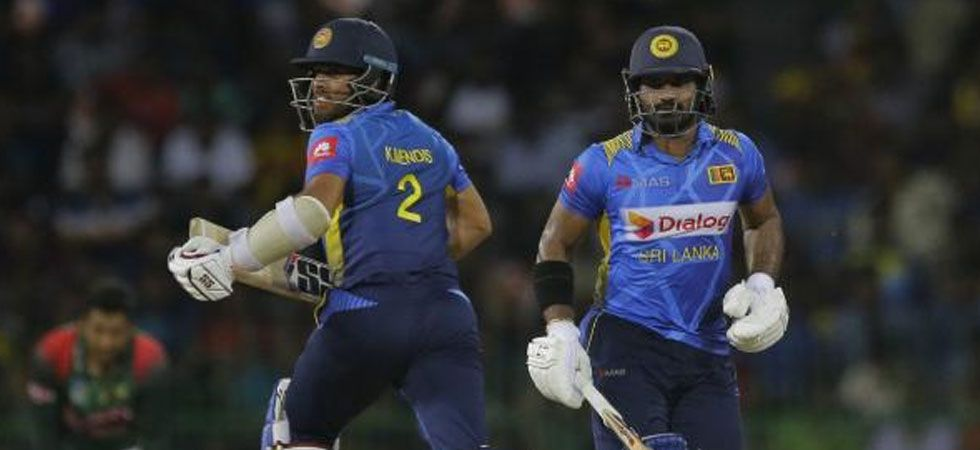 Sri Lanka reached 242-3 in the 45th over with 32 deliveries to spare. (Image Credit: PTI)