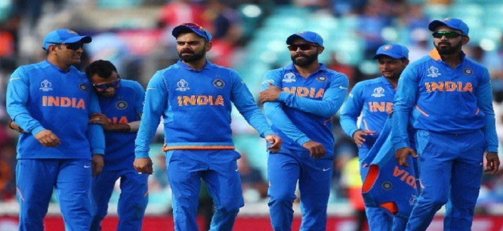 Virat Kohli's Indian cricket team will be determined to put up a good show in the series against West Indies. (Image credit: Twitter)