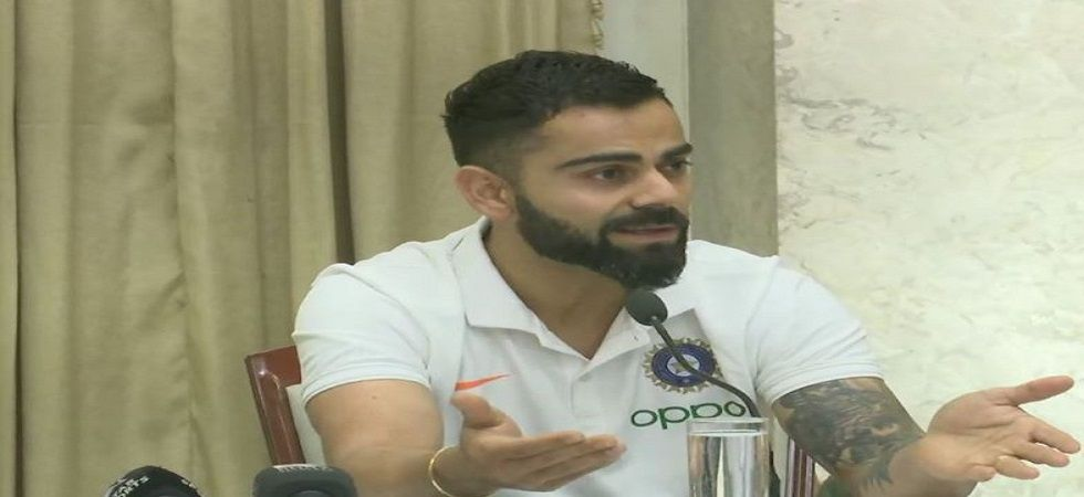 Virat Kohli will be playing full series against West Indies (Image Credit: Twitter)
