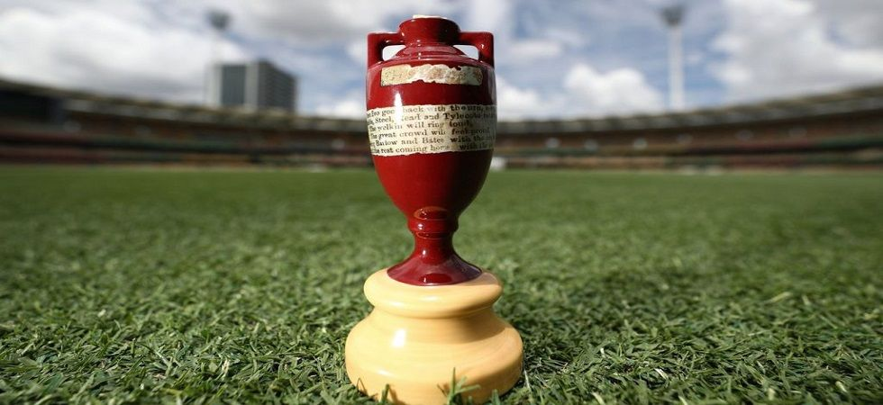 The Ashes series is set to start on August 1 (Image Credit: Twitter)
