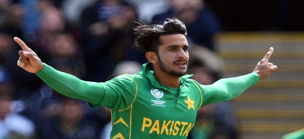 Pakistan speedster Hasan Ali all set to tie knot to Indian girl Shamia Arzoo (Image Credit: Twitter)