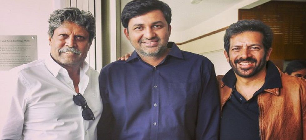 Kapil Dev's East Bengal connection dates back to June 22, 1992, when he signed for the club and six days later played for 27 minutes as a substitute striker, in an exhibition match versus Mohun Bagan. (Image credit: Twitter)