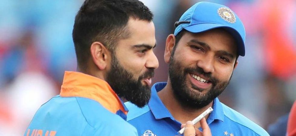 After India's ouster from the World Cup, rumours of rift between Kohli and Rohit stared doing the round in media.