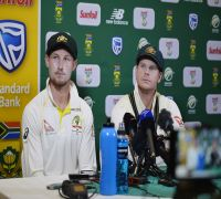 Aussies might get a bit of stick on sandpapergate by the crowd: Joe Denly
