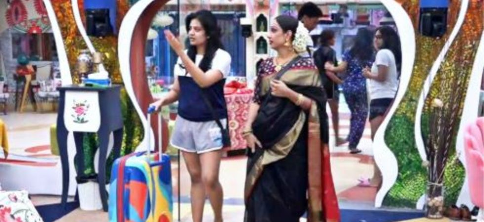 Tamanna Simhadri – The first trans woman of Bigg Boss Telugu. (Image: Twitter)