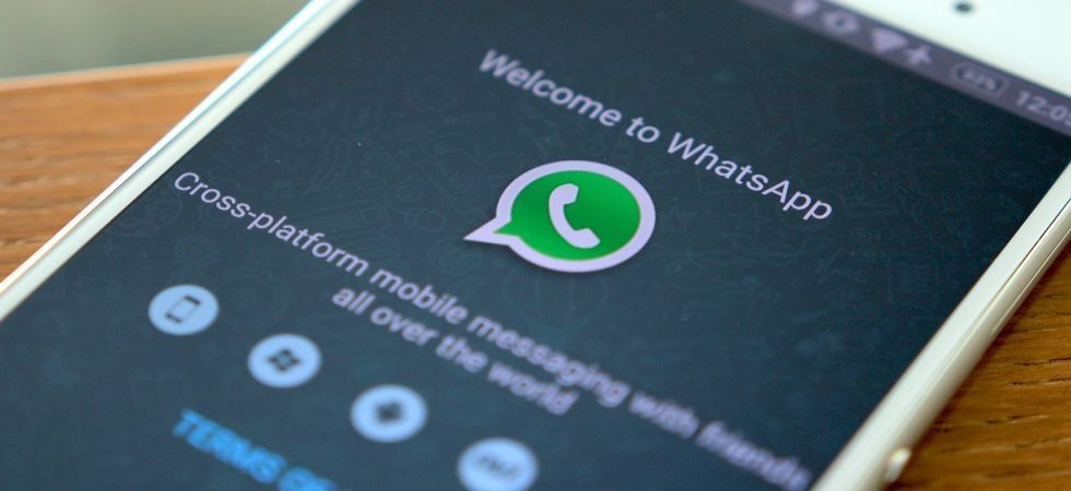 Don't fall in trap: Whatsapp is not at all offering 1000GB free Internet data (file photo)