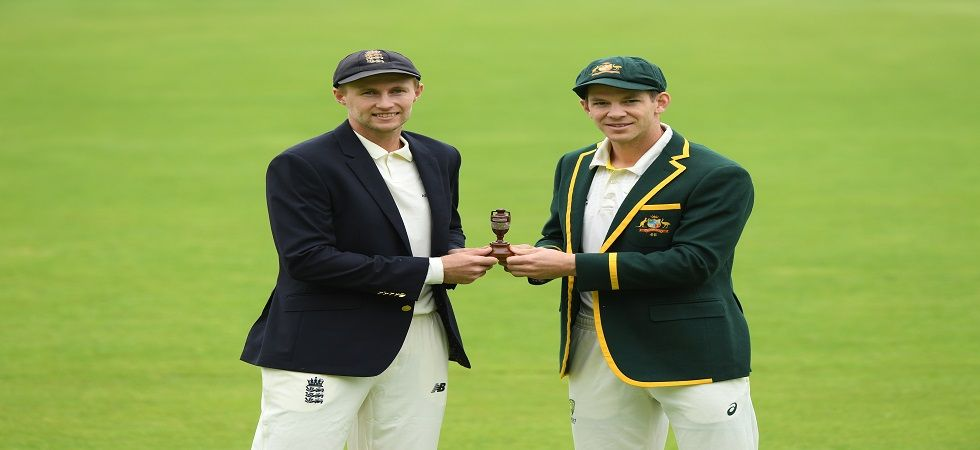 The Ashes contest between England and Australia will be the first match in the new World Test Championship. (Image credit: Getty Images)