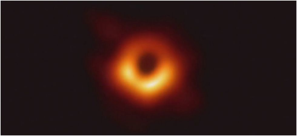Black Hole (Photo Credit: NASA)