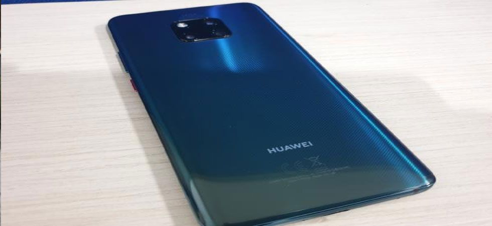 Huawei surprised everyone and grew its global smartphone shipments by eight percent annually. (File Photo: IANS)