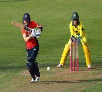 England women's cricket team end Australia juggernaut, win final Twenty20 International match