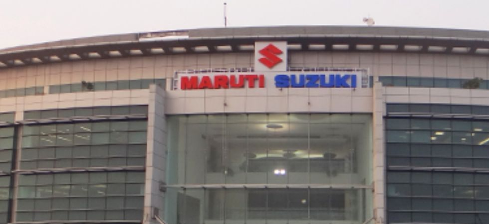 Maruti Suzuki India sales drop (File Photo)