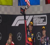 Max Verstappen emerges as title contender after Lewis Hamilton's Hockenheim horror