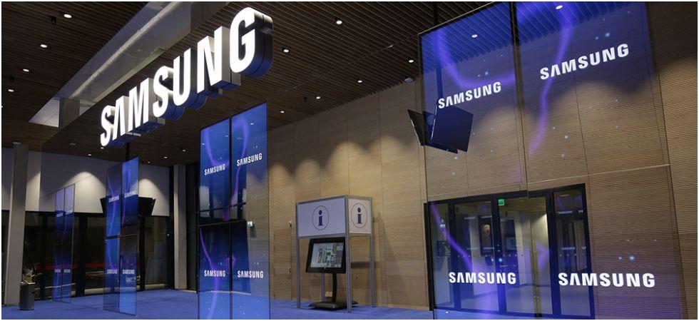 Samsung newsroom (Photo Credit: Samsung)