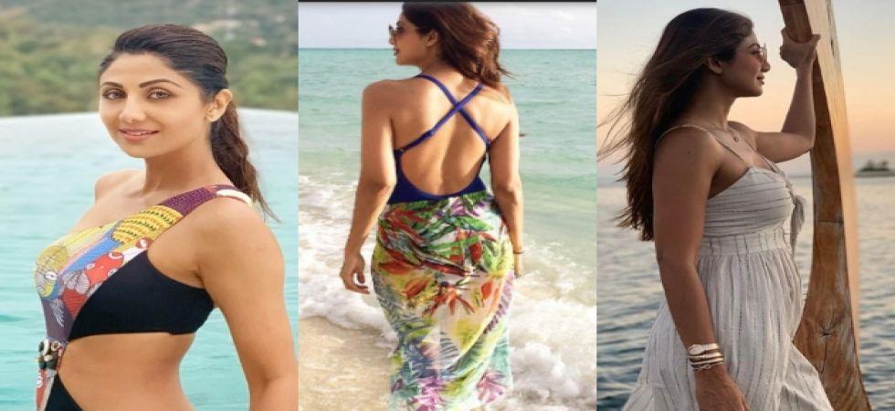Shilpa Shetty makes Bollywood comeback with 'Nikamma'