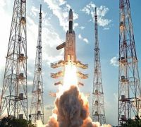 India another step closer to Moon landing as Chandrayaan-2 completes fourth orbit raising