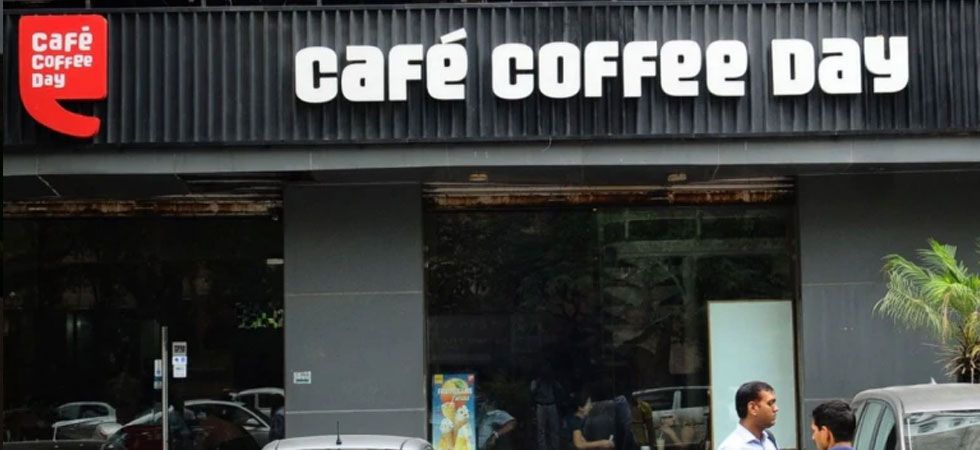 Coffee Day shares hit another lower circuit; tank over 48 per cent in 4 days