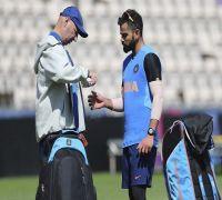 Patrick Farhart, former Indian cricket team physio, joins Delhi Capitals for IPL 2020